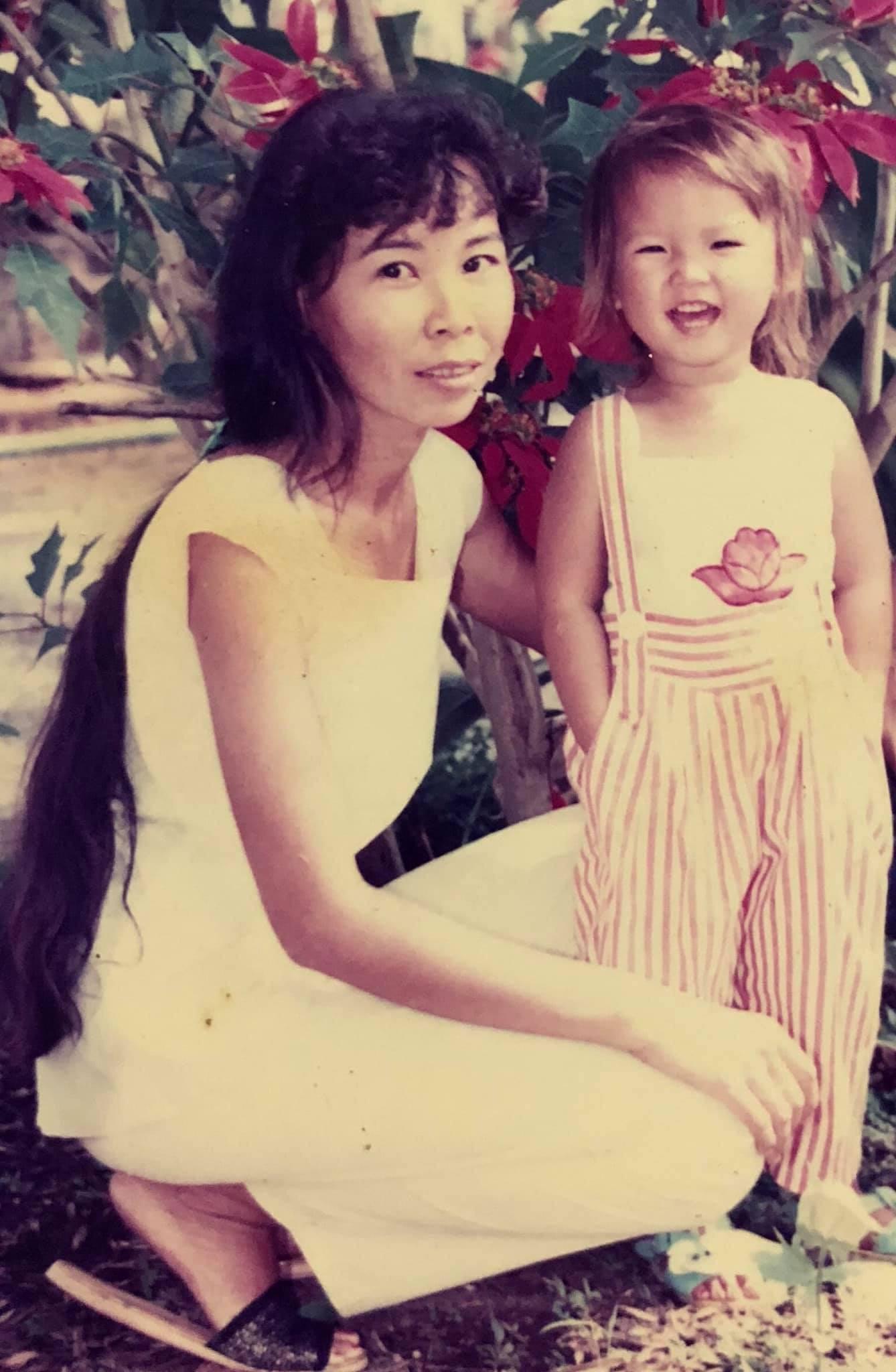 Sao Việt tích cực khoe ảnh hồi nhỏ, gửi lời chúc và những món quà ý nghĩa đến con nhân ngày Quốc tế thiếu nhi 1/6 - Ảnh 11.