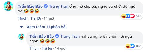 Bị hội bạn thân dìm hàng, Trấn Thành còn lộ sở thích... nghe clip Trang Trần chửi để ngủ ngon hơn - Ảnh 3.