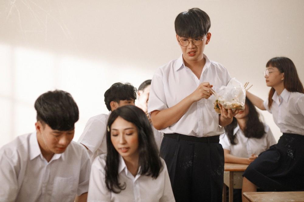 Đào Bá Lộc lấy nước mắt với câu chuyện yêu đồng tính khi còn là học sinh  - Ảnh 3.