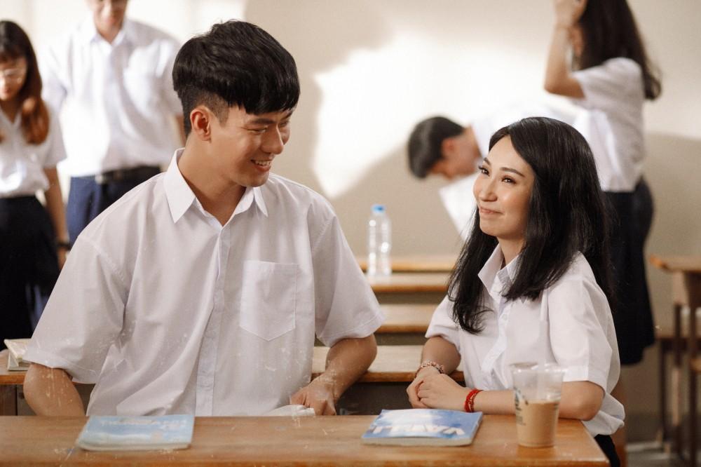 Đào Bá Lộc lấy nước mắt với câu chuyện yêu đồng tính khi còn là học sinh  - Ảnh 4.