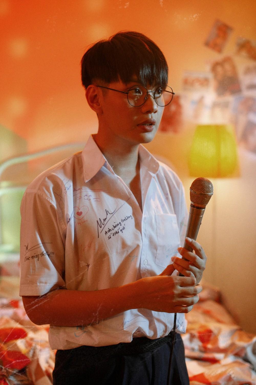 Đào Bá Lộc lấy nước mắt với câu chuyện yêu đồng tính khi còn là học sinh  - Ảnh 9.