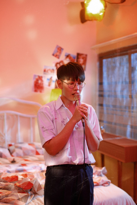 Đào Bá Lộc lấy nước mắt với câu chuyện yêu đồng tính khi còn là học sinh  - Ảnh 10.