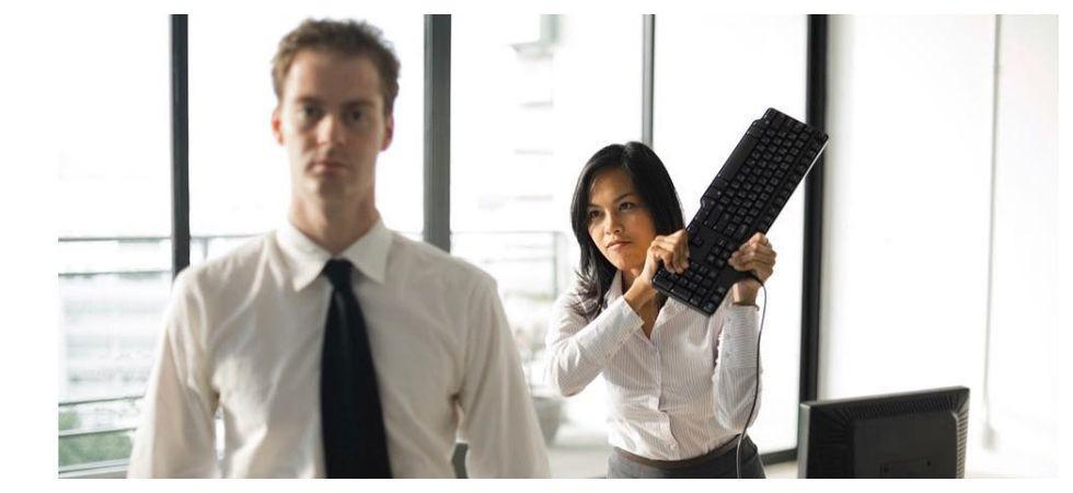 Bạn từng nghĩ đến việc lấy mạng sếp của mình? Đừng xấu hổ vì đó là hiện tượng tâm lý hết sức bình thường - Ảnh 3.