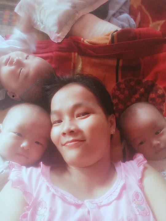 Hành trình thai kỳ gian nan, sinh xong còn khổ cực gấp 10 lần của mẹ mang thai 3 - Ảnh 6.