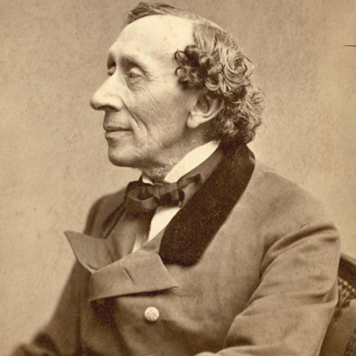 Sống nghèo khó ở nơi toàn quý tộc, cha đẻ của Andersen đã làm gì giúp ông trở thành nhà văn nổi tiếng? - Ảnh 3.