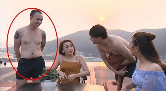 """Muốn biết Về Nhà Đi Con """"bào"""" diễn viên cỡ nào, nhìn body 2 hotboy Quốc Trường - Anh Vũ là rõ! - Ảnh 4."""