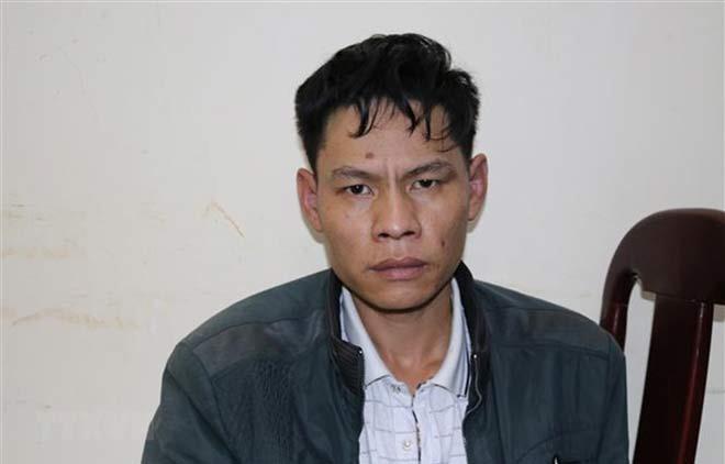 Vụ nữ sinh giao gà bị hiếp, giết ở Điện Biên: Kẻ chủ mưu khai có liên lạc với mẹ nạn nhân sau khi bắt giữ nữ sinh - Ảnh 3.
