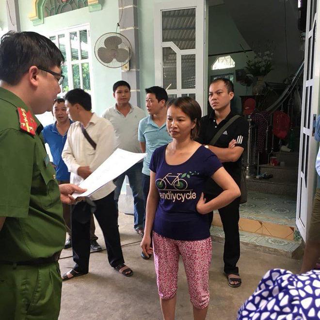 Vụ nữ sinh giao gà bị hiếp, giết ở Điện Biên: Kẻ chủ mưu khai có liên lạc với mẹ nạn nhân sau khi bắt giữ nữ sinh - Ảnh 1.