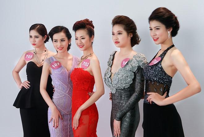 Miss World Việt Nam 2019:  - Ảnh 4.