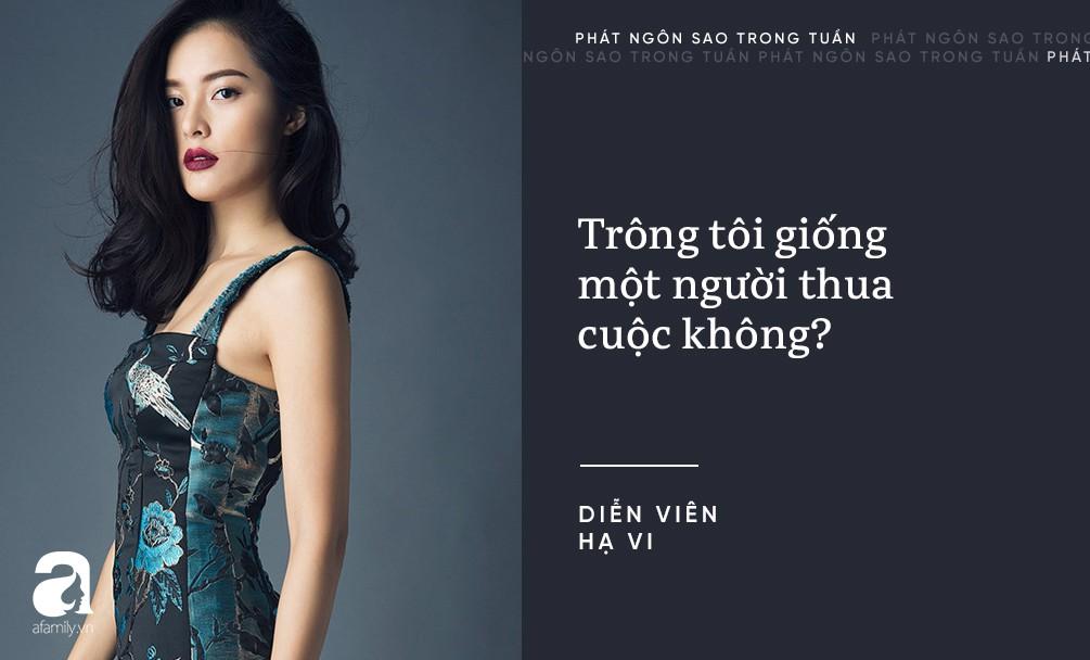 """Trước thềm đám cưới Cường Đô La, Hạ Vi bất ngờ so sánh mình với """"người thua cuộc"""", Lan Ngọc phản ứng tiêu cực khi bị đồn làm gái bao - Ảnh 2."""