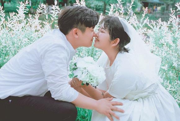 Con gái nữ diễn viên quá cố Choi Jin Sil chính thức lên tiếng về việc kết hôn ở tuổi 17  - Ảnh 2.