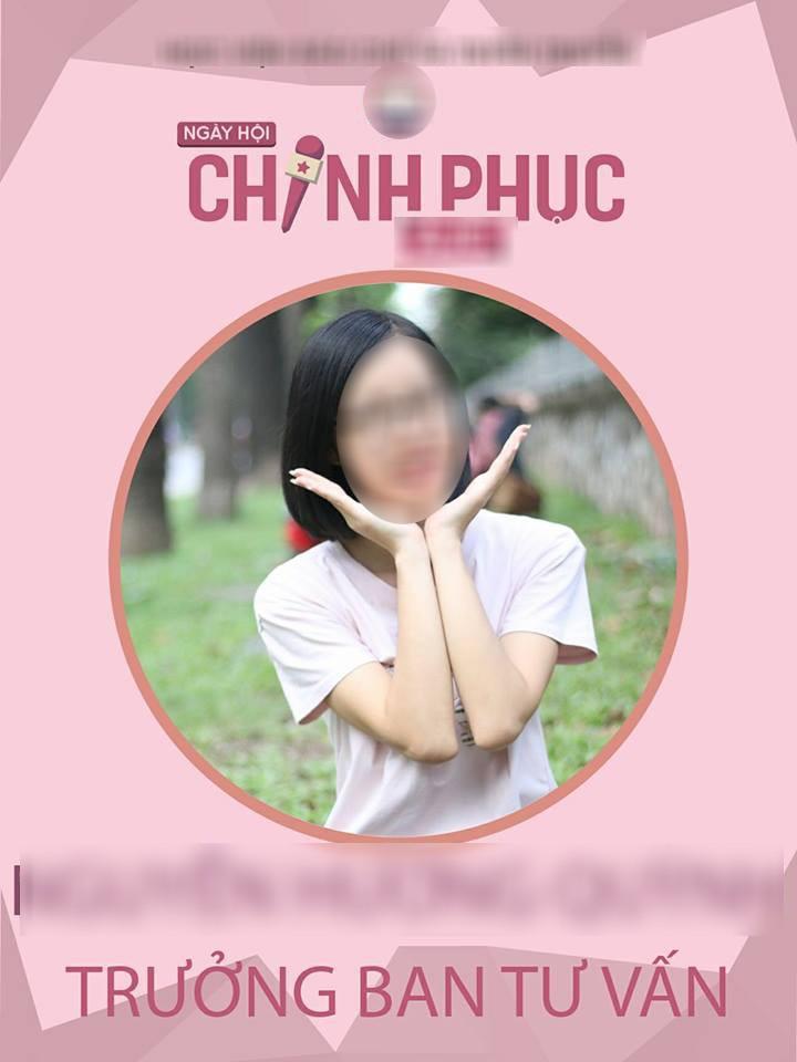 Nữ sinh một trường đại học lớn ở HN bị tố lừa đảo, vay tiền không trả, bán hàng giả, phó trưởng khoa chính thức lên tiếng - Ảnh 2.
