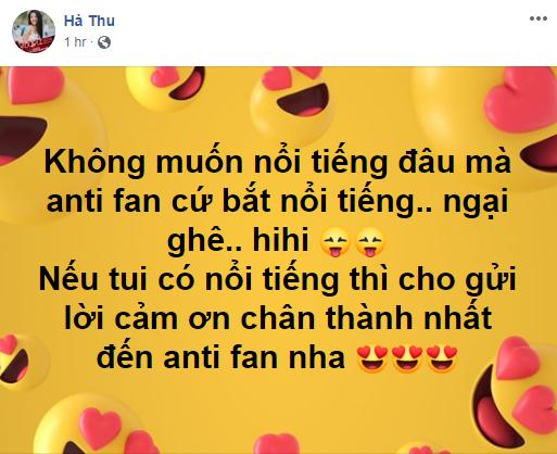 Thí sinh The Voice bị chỉ trích vì không biết Đông Nhi: Tôi chỉ đáp trả antifan chứ không xúc phạm chị Nhi  - Ảnh 2.