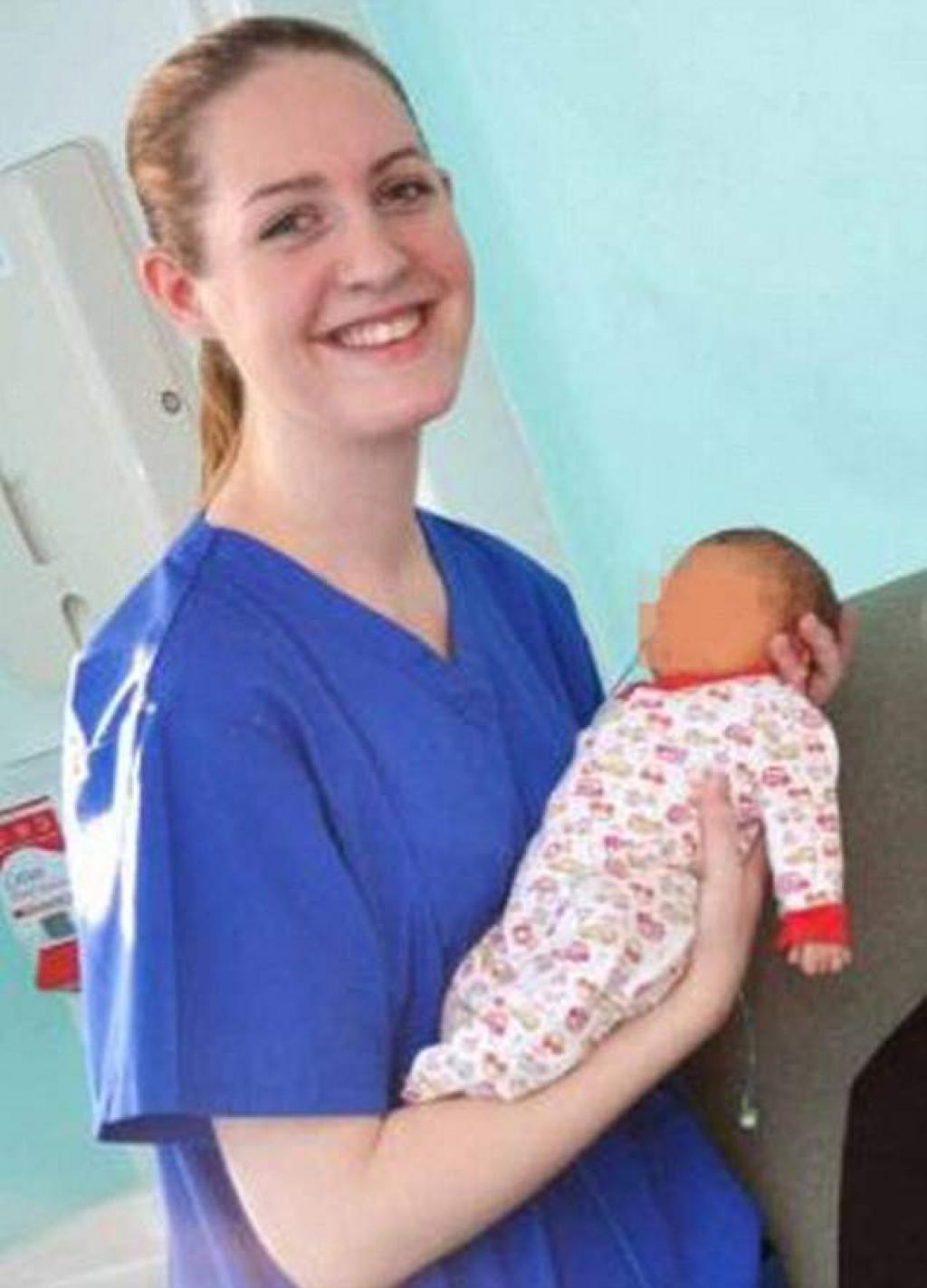 Thấy số trẻ sơ sinh tử vong cao hơn bình thường, bệnh viện điều tra và phát hiện tội ác tày trời của nữ y tá trẻ - Ảnh 1.