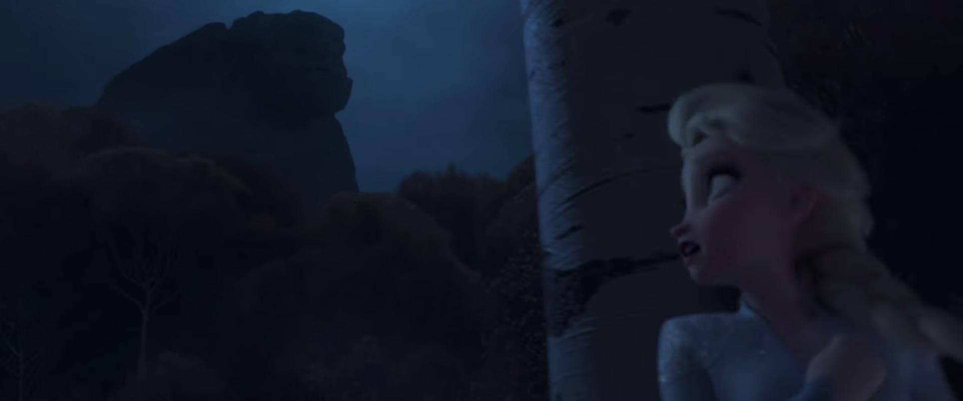 Frozen 2 tung trailer hoành tráng chẳng khác nào phim siêu anh hùng - Ảnh 8.