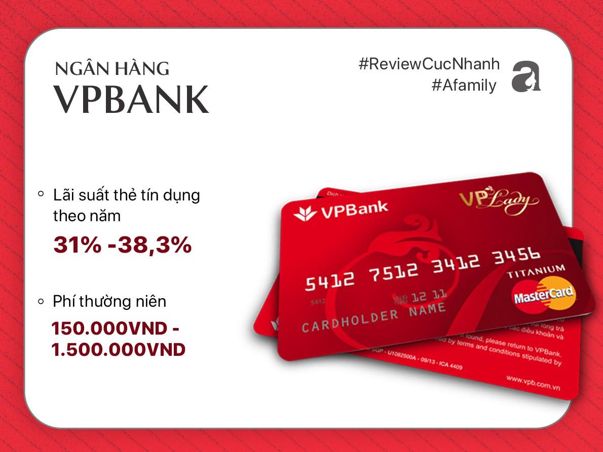 Chi tiêu và mua sắm nhiều, bạn có biết ngân hàng nào có lãi suất dư nợ thẻ tín dụng tốt nhất không?  - Ảnh 2.