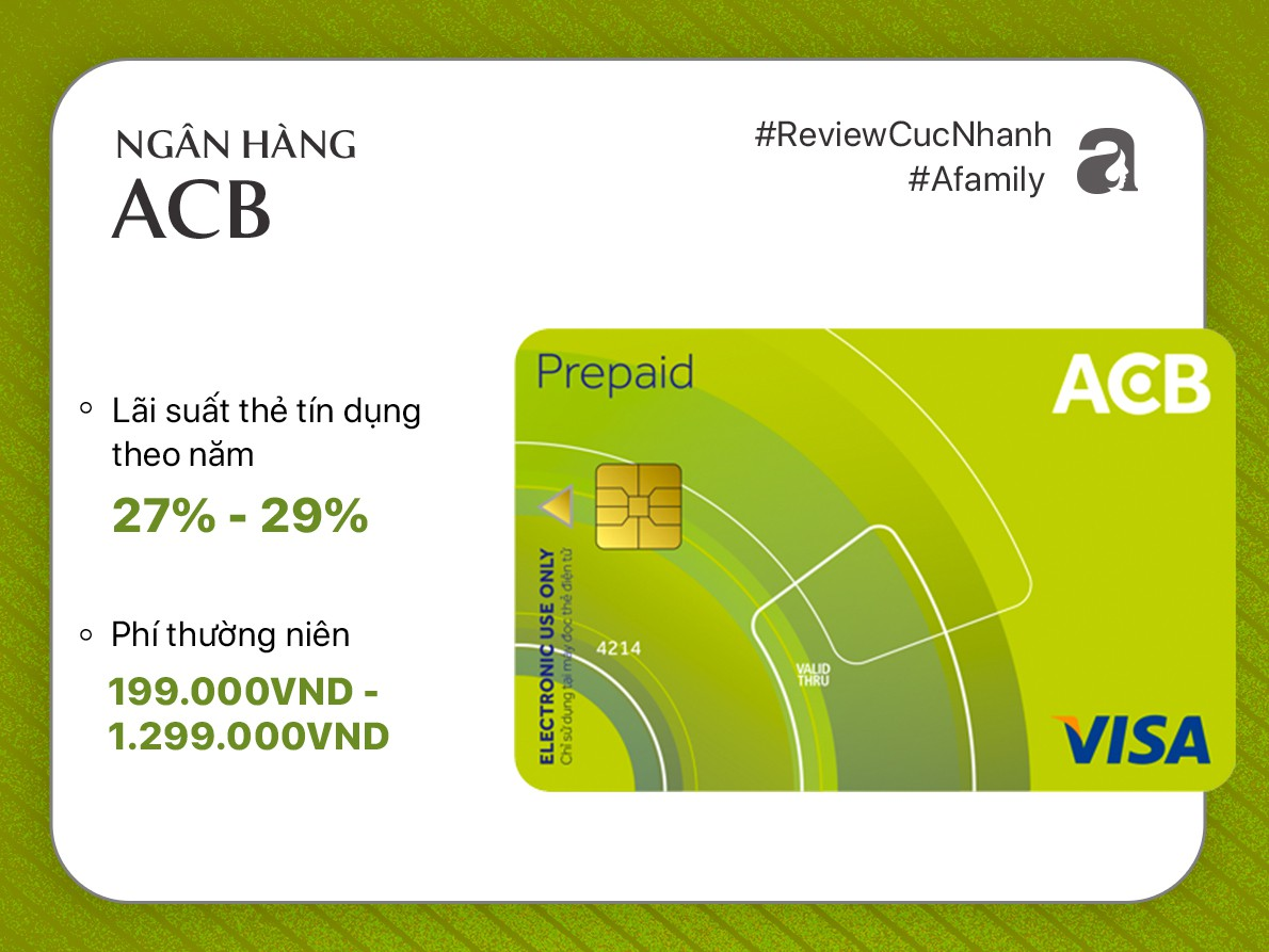 Chi tiêu và mua sắm nhiều, bạn có biết ngân hàng nào có lãi suất dư nợ thẻ tín dụng tốt nhất không?  - Ảnh 6.