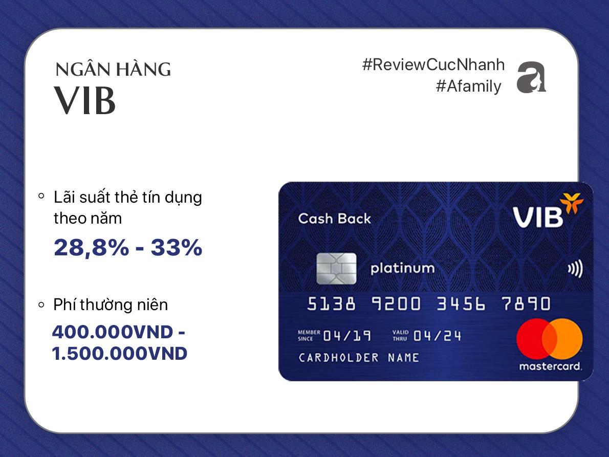 Chi tiêu và mua sắm nhiều, bạn có biết ngân hàng nào có lãi suất dư nợ thẻ tín dụng tốt nhất không?  - Ảnh 8.