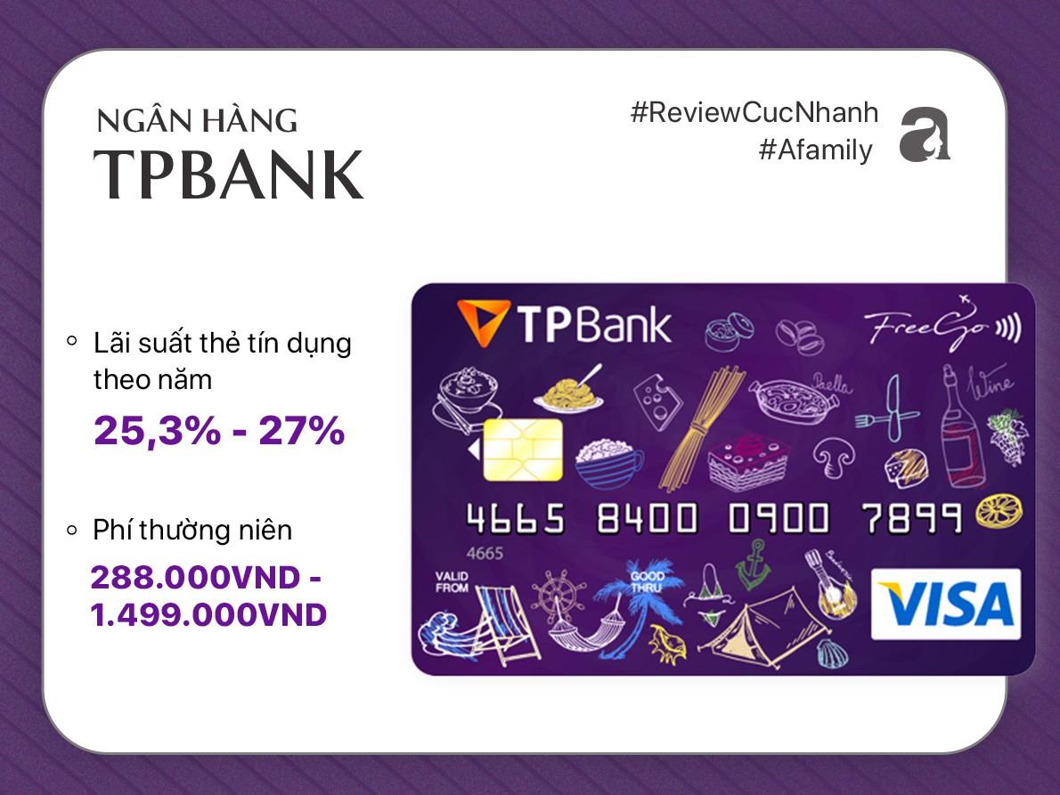 Chi tiêu và mua sắm nhiều, bạn có biết ngân hàng nào có lãi suất dư nợ thẻ tín dụng tốt nhất không?  - Ảnh 9.