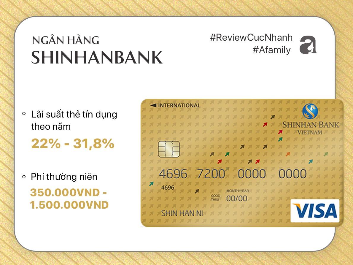 Chi tiêu và mua sắm nhiều, bạn có biết ngân hàng nào có lãi suất dư nợ thẻ tín dụng tốt nhất không?  - Ảnh 11.