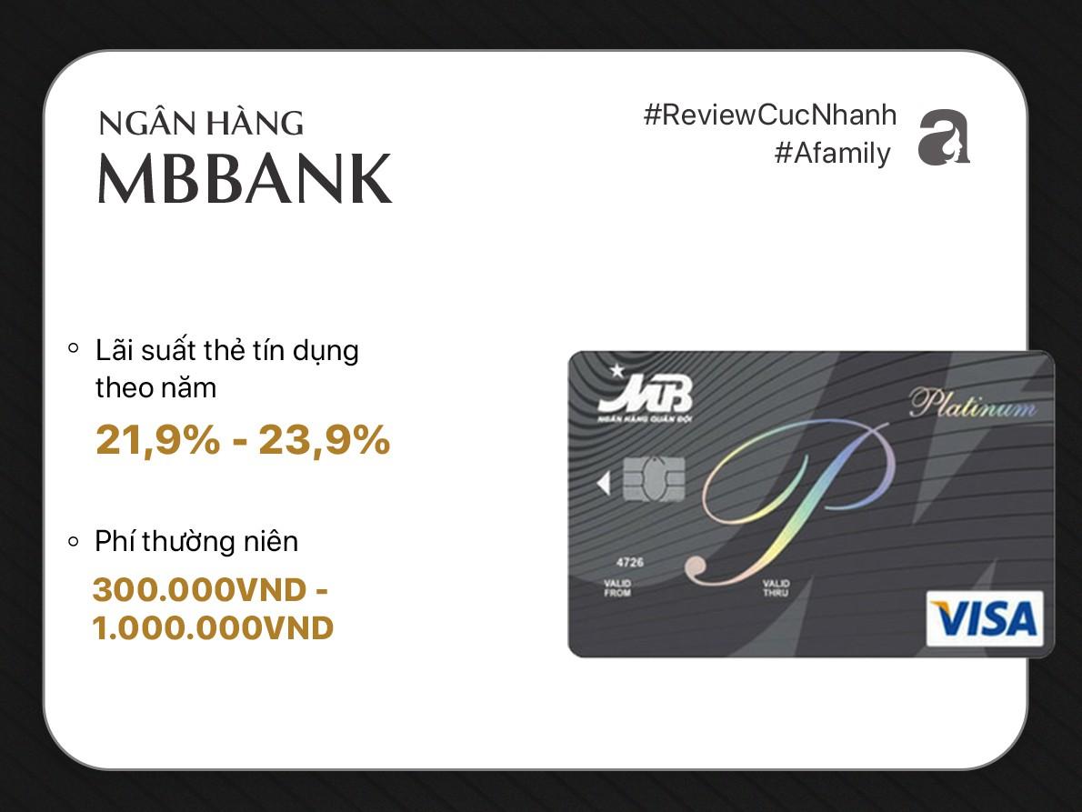 Chi tiêu và mua sắm nhiều, bạn có biết ngân hàng nào có lãi suất dư nợ thẻ tín dụng tốt nhất không?  - Ảnh 12.