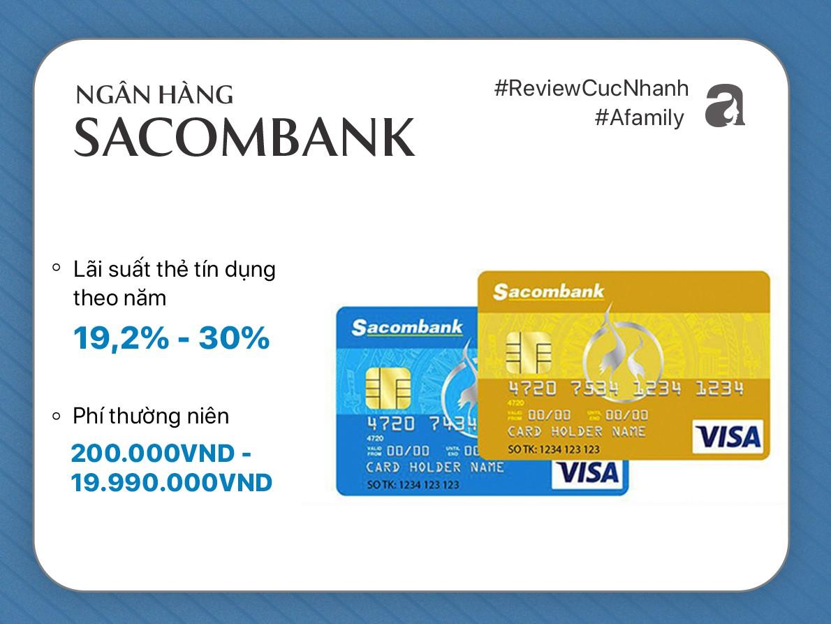 Chi tiêu và mua sắm nhiều, bạn có biết ngân hàng nào có lãi suất dư nợ thẻ tín dụng tốt nhất không?  - Ảnh 14.