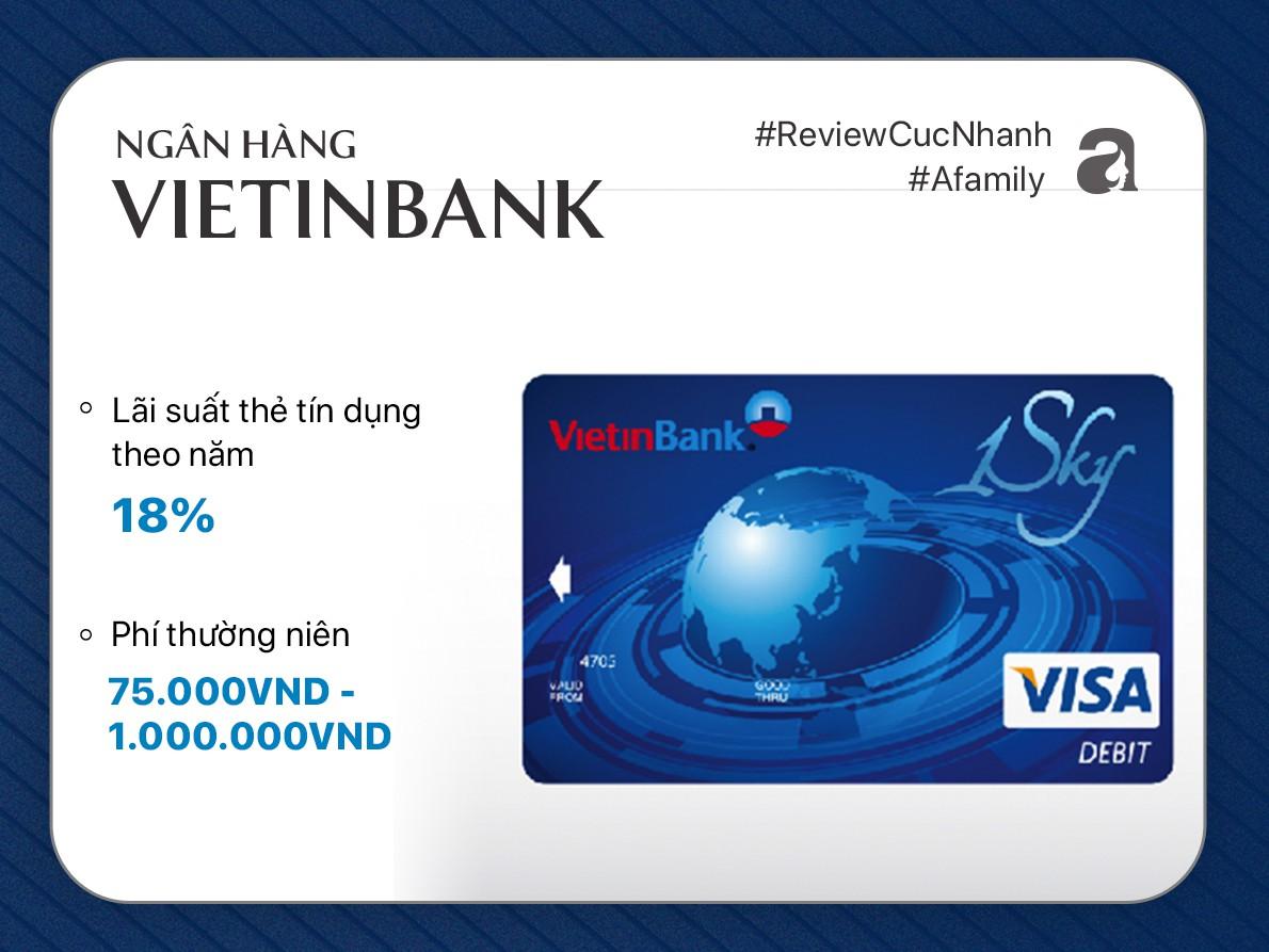 Chi tiêu và mua sắm nhiều, bạn có biết ngân hàng nào có lãi suất dư nợ thẻ tín dụng tốt nhất không?  - Ảnh 15.