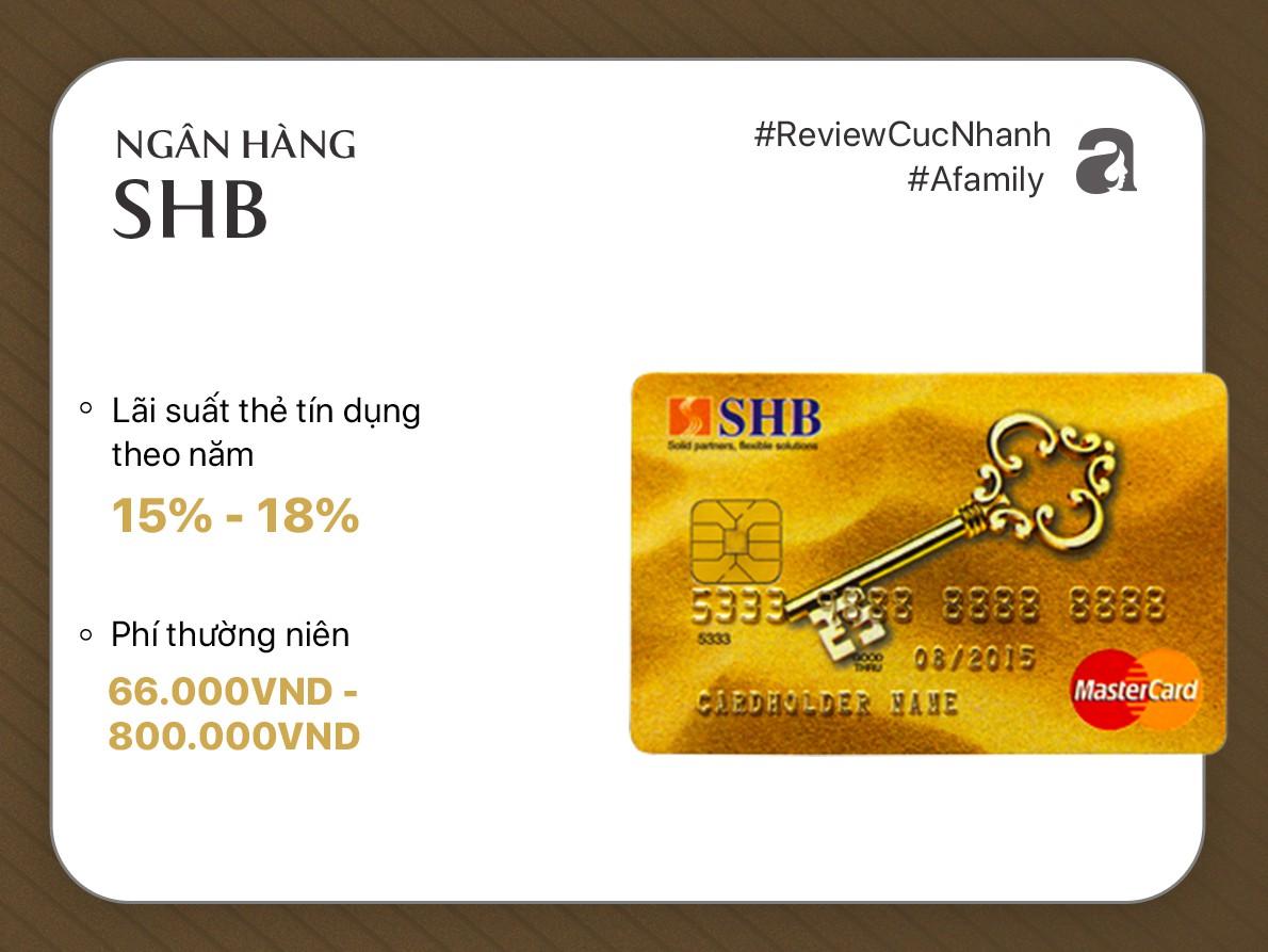 Chi tiêu và mua sắm nhiều, bạn có biết ngân hàng nào có lãi suất dư nợ thẻ tín dụng tốt nhất không?  - Ảnh 16.