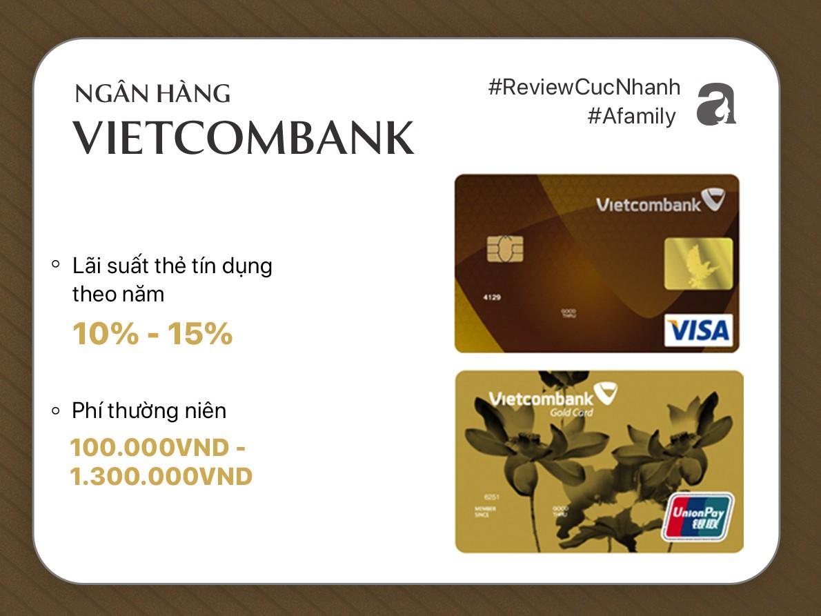 Chi tiêu và mua sắm nhiều, bạn có biết ngân hàng nào có lãi suất dư nợ thẻ tín dụng tốt nhất không?  - Ảnh 17.