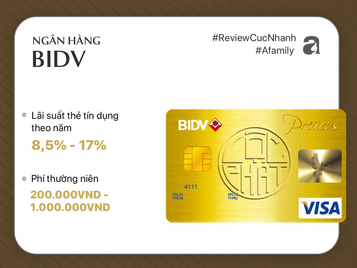 Chi tiêu và mua sắm nhiều, bạn có biết ngân hàng nào có lãi suất dư nợ thẻ tín dụng tốt nhất không?  - Ảnh 18.