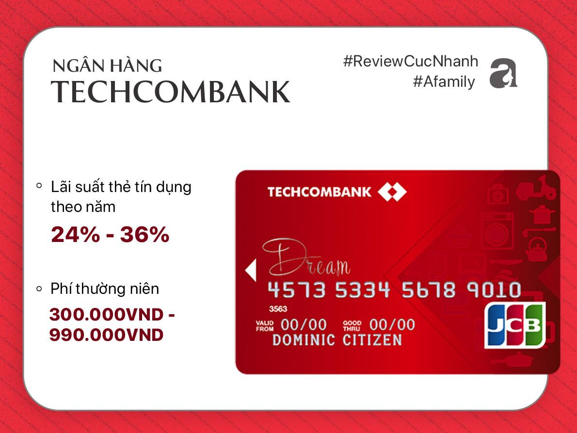 Chi tiêu và mua sắm nhiều, bạn có biết ngân hàng nào có lãi suất dư nợ thẻ tín dụng tốt nhất không?  - Ảnh 10.