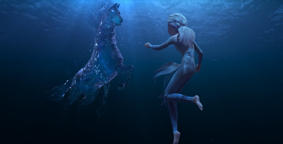 Frozen 2 tung trailer hoành tráng chẳng khác nào phim siêu anh hùng - Ảnh 2.
