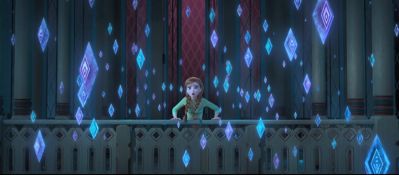 Frozen 2 tung trailer hoành tráng chẳng khác nào phim siêu anh hùng - Ảnh 4.