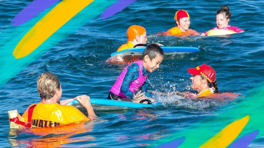 Đi bơi mùa hè, cha mẹ cẩn trọng tránh nguy cơ con bị viêm tai giữa - Ảnh 2.