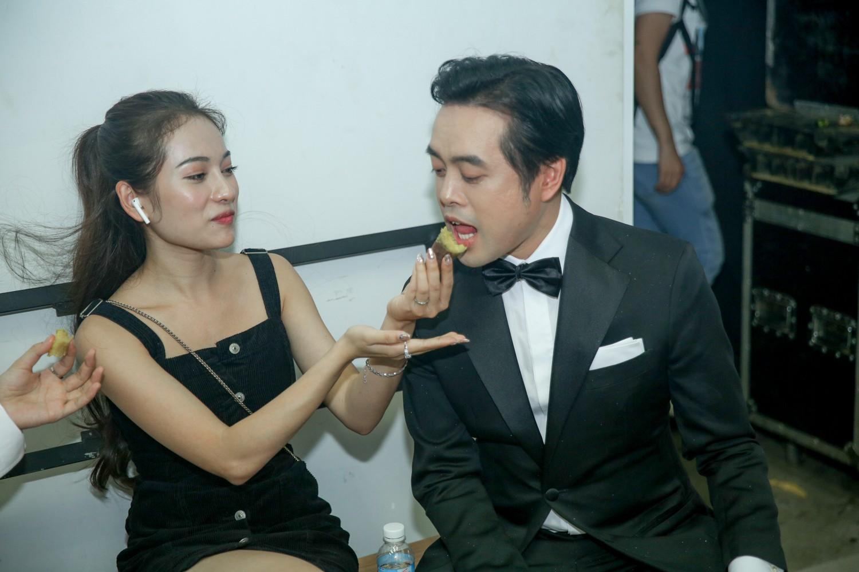 Vượt bão ồn ào ly hôn, Phạm Quỳnh Anh làm HLV The Voice Kids, ngồi ghế nóng cùng Dương Khắc Linh  - Ảnh 10.