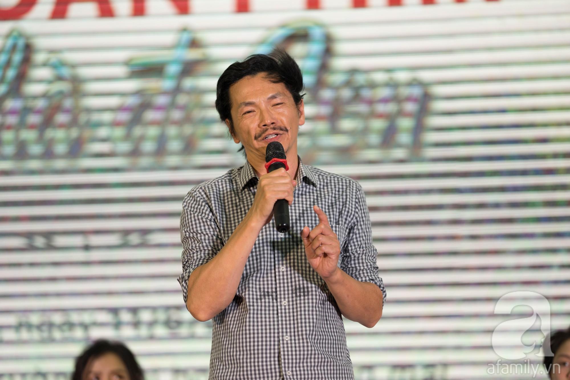 """""""Về nhà đi con"""": Ông Sơn vô tình tiết lộ về con trai của Vũ - Thư khiến dân mạng xôn xao - Ảnh 2."""