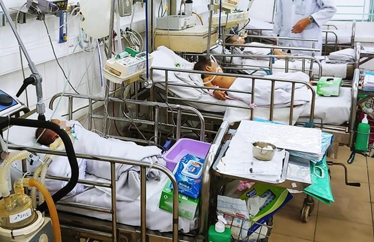 Vụ 7 bà cháu thương vong tại Thủ Đức: Bé gái 8 tuổi tử vong, lộ nguyên nhân gây ngạt thở - Ảnh 3.