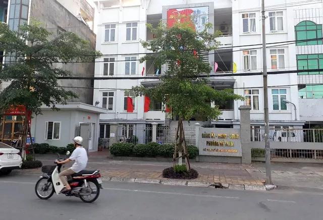 Thái Bình: Tạm giữ bí thư đoàn phường để điều tra hành vi dâm ô bé gái 11 tuổi - Ảnh 1.