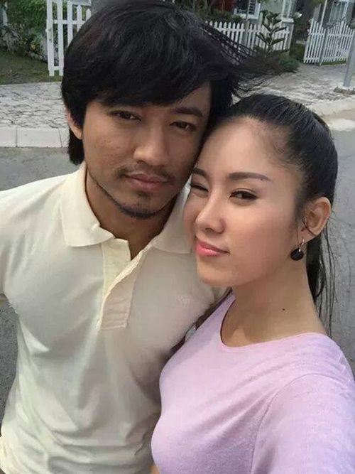 """Những chuyện tình """"chị - em"""" đáng ngưỡng mộ nhất showbiz Việt: Khi tình trẻ sẵn sàng làm chỗ dựa cho người phụ nữ trải qua nhiều giông bão - Ảnh 7."""