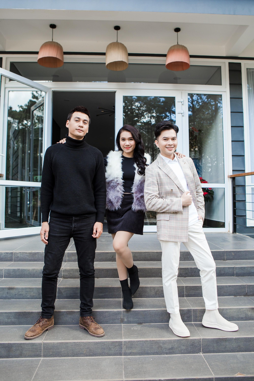 Nam Cường kể chuyện tình tay ba với Mai Bảo Ngọc và Ngọc Thuận - Ảnh 2.