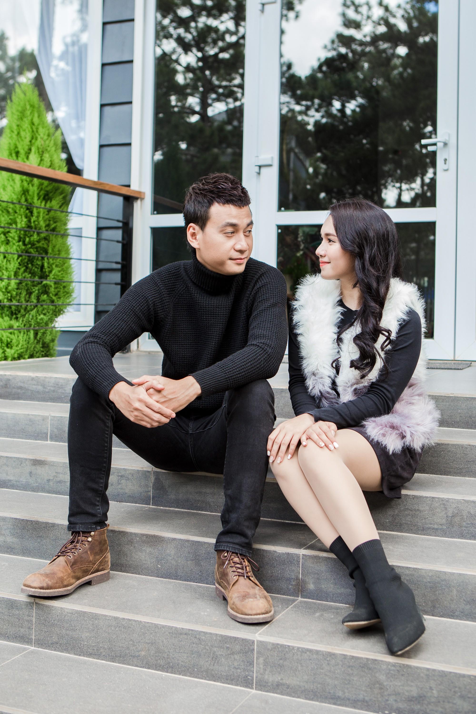Nam Cường kể chuyện tình tay ba với Mai Bảo Ngọc và Ngọc Thuận - Ảnh 5.