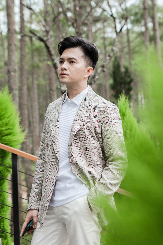 Nam Cường kể chuyện tình tay ba với Mai Bảo Ngọc và Ngọc Thuận - Ảnh 7.