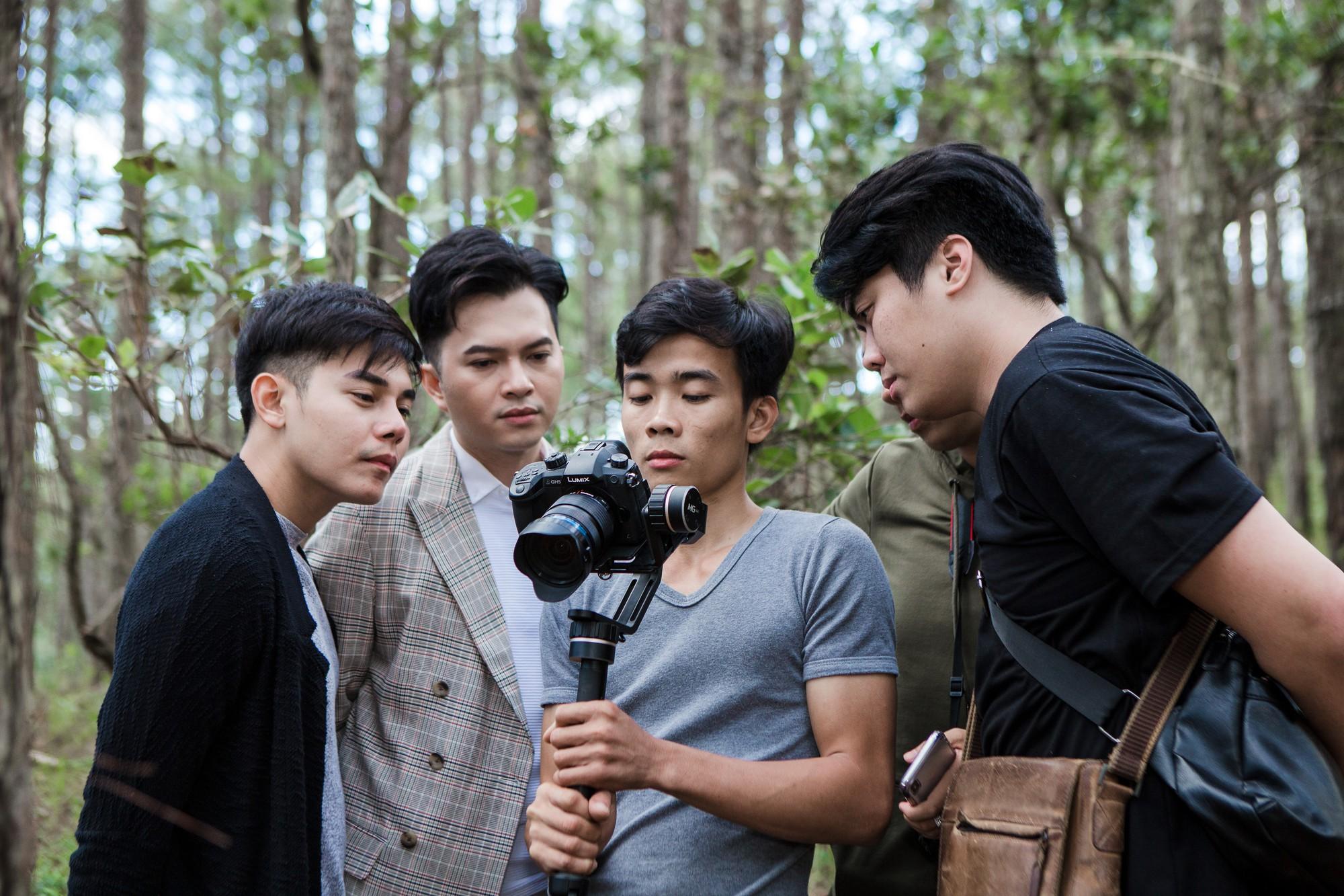 Nam Cường kể chuyện tình tay ba với Mai Bảo Ngọc và Ngọc Thuận - Ảnh 8.
