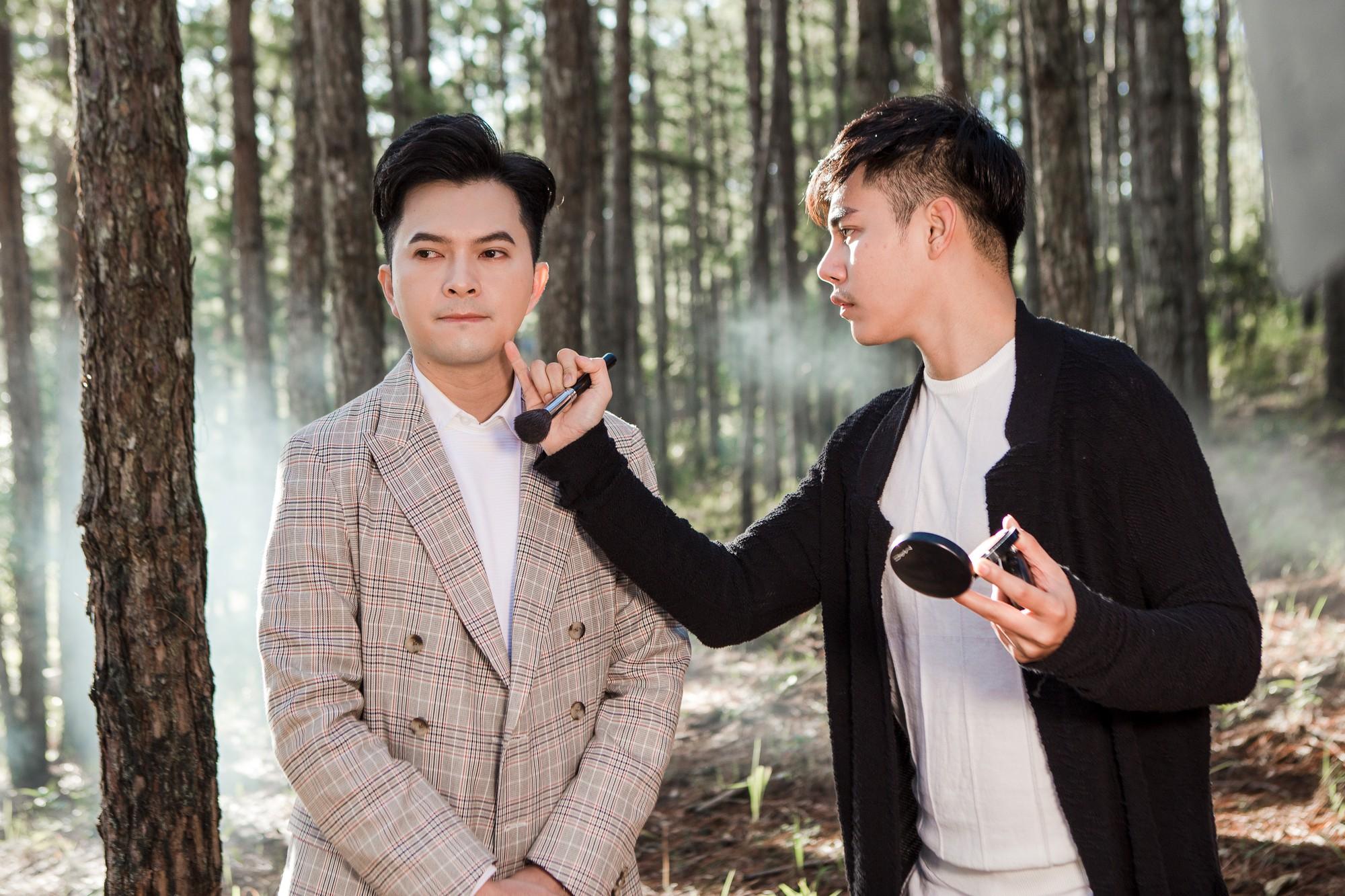 Nam Cường kể chuyện tình tay ba với Mai Bảo Ngọc và Ngọc Thuận - Ảnh 9.