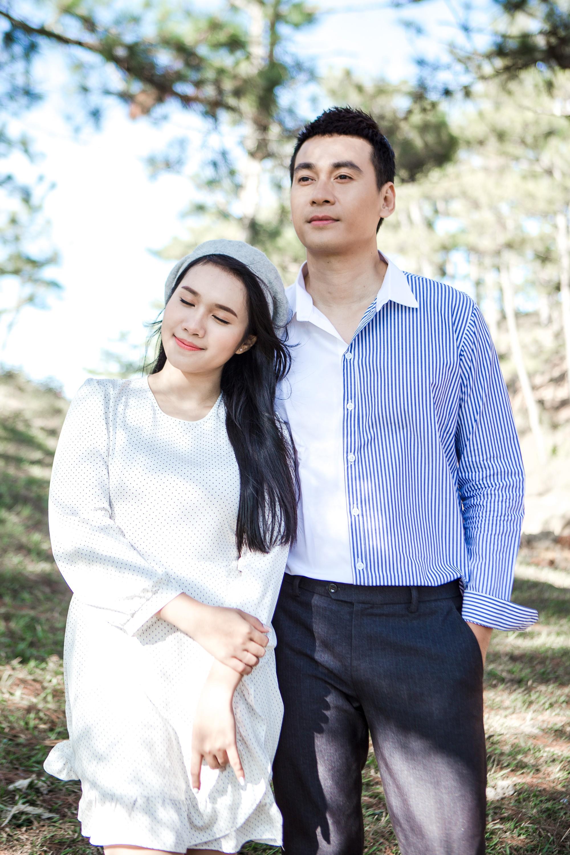 Nam Cường kể chuyện tình tay ba với Mai Bảo Ngọc và Ngọc Thuận - Ảnh 11.