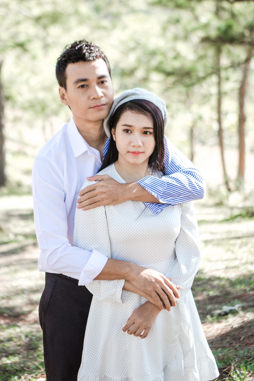Nam Cường kể chuyện tình tay ba với Mai Bảo Ngọc và Ngọc Thuận - Ảnh 12.