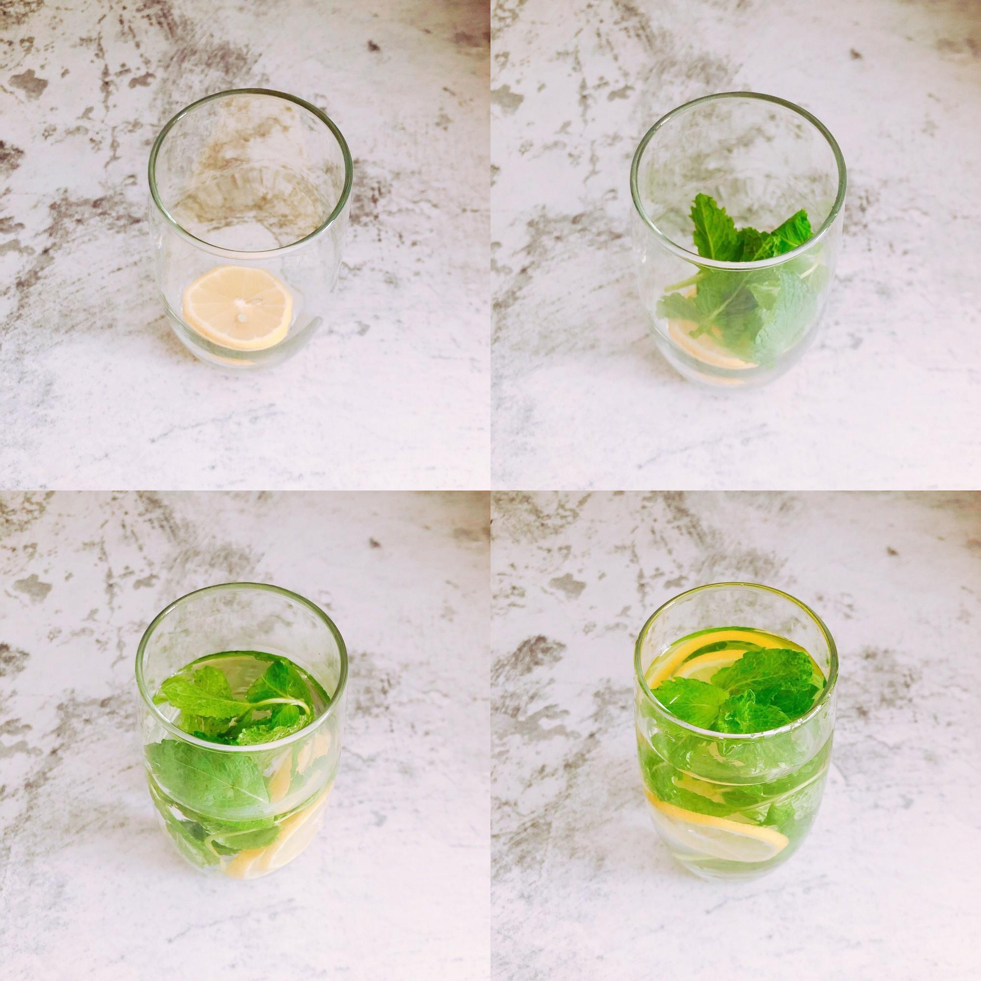 Thải độc cơ thể làm đẹp da với hai thức uống cực kỳ đơn giản - Ảnh 1.