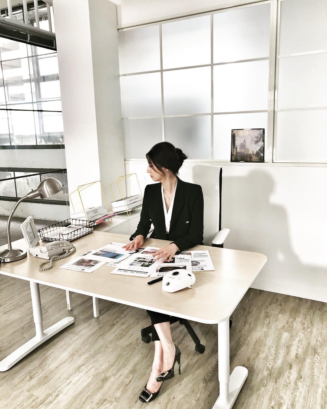 CEO nổi tiếng tiết lộ 2 kiểu người cơ bản trong môi trường công sở, chị em nên đọc để biết mình thuộc kiểu nào - Ảnh 1.