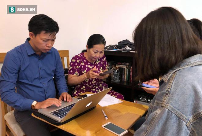 """Nữ sinh bị sàm sỡ trên xe Phương Trang: Người xưng là vợ phụ xe nhắn """"tôi không phải nạn nhân duy nhất"""" - Ảnh 1."""