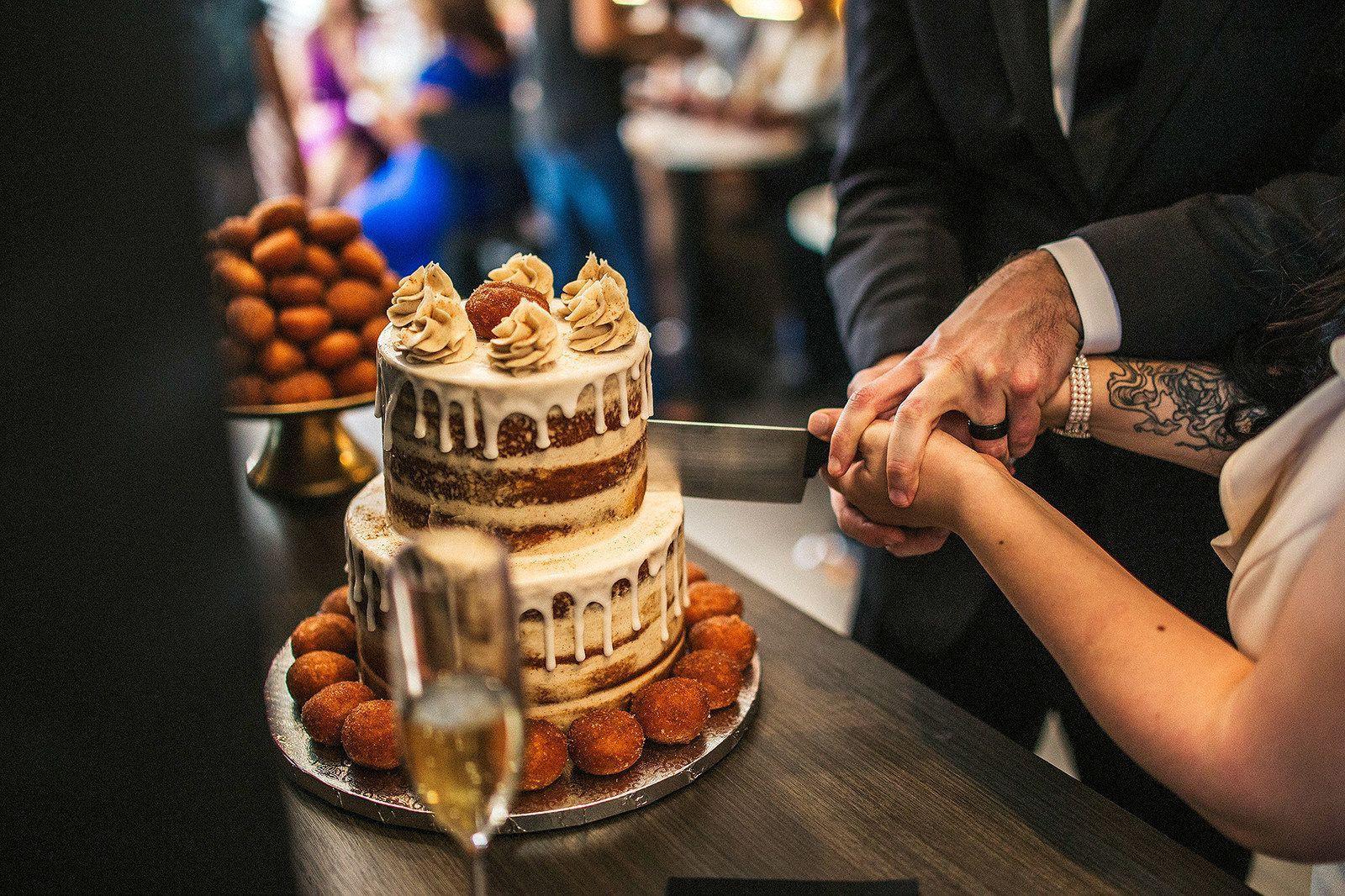 """Cửa hàng thức ăn nhanh cung cấp dịch vụ hôn lễ """"nhanh"""" trọn gói chỉ với hơn 10 triệu đồng - Ảnh 4."""